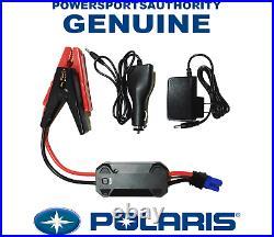 1985-2020 Polaris Ranger Sportsman OEM Flex Jump Starter Battery Pack 2830495