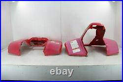 2002 Polaris Sportsman 400 4x4 Front Rear Fender Plastic