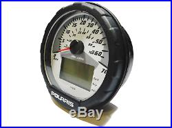2004-2006 Polaris Sportsman OEM Speedometer Gauge Cluster Assembly 3280431