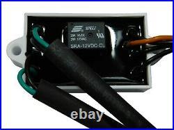2007-2020 Polaris Ranger Sportsman OEM Pro HD Winch Upgrade 2881693