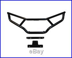 2014-2020 Polaris Sportsman 570 SP Touring OEM Steel Front Brushguard 2879714