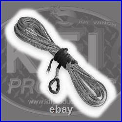 2500 lb KFI Stealth Winch Combo Polaris Sportsman 550 850 XP 11+ 400 500 570 800