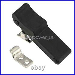2pc Front Storage Latch Rubber Polaris Sportsman 450 570 850 Touring ETX 7081927