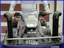 400/500/600/700/800 Polaris Sportsman Snorkel Kit