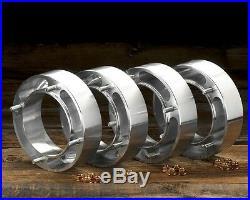 4 Polaris 4/156 Wheel Spacers Sportsman 400 500 600 700 800 ATV UTV RZR 2 inch