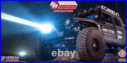 Baja Designs Offroad OnX6 30 Hybrid LED / Laser Light Bar 23K+ Lumens IP69K