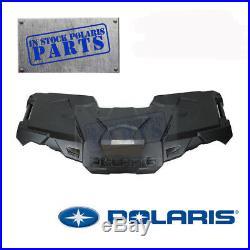 Black Front Body Storage Rack Assembly 2014-2020 Polaris Sportsman SP 570 450