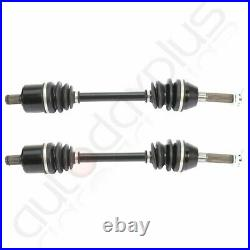 CV Axle Shafts Front Right Left for Polaris Sportsman 400 450 500 570 700 800
