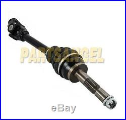 Complete Front Left /Right CV Shaft Joint Axle for Polaris Sportsman 335 400 500