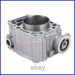 Cylinder Piston Gasket Top End Kit For Polaris Ranger 500 Sportsman 500 HO 99-12