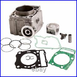 Cylinder Piston Gasket Top End Kit For Polaris Sportsman 500 1997-2009 3089966