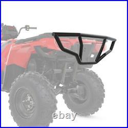 For 2014-19 Polaris Sportsman 450 570 & ETX Front & Rear Brush Guard Bumper Set