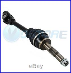 Front Left / Right CV Shaft Joint Axle for Polaris Sportsman 335 400 500 99-02