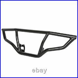 Front & Rear Brush Guard Bumper Set fit 2014-2020 Polaris Sportsman 450 570 &ETX