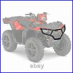 Front & Rear Brush Guard Bumper Set for 14-20 Polaris Sportsman 450 570 & ETX