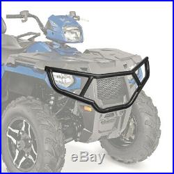 Front & Rear Brush Guard Bumper Set for 2014-20 Polaris Sportsman 450 570 & ETX