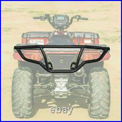 Front + Rear Brush Guard Bumper Set for Polaris Sportsman 450 570 /ETX 2014-2020