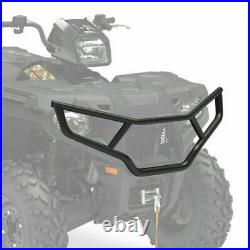 Front & Rear Brush Guard Bumper for 2014-2020 Polaris Sportsman 450 570 & ETX