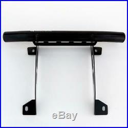 HMF Racing Defender Front Bumper Black Polaris Sportsman 450 570