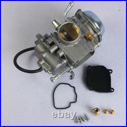 NEW CARBURETOR FOR POLARIS SPORTSMAN 700 4x4 ATV QUAD CARB 2002-2006