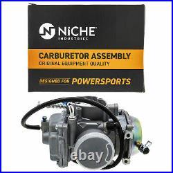 NICHE Carburetor Assembly for Polaris Sportsman 500 400 450 335 700 600 Magnum