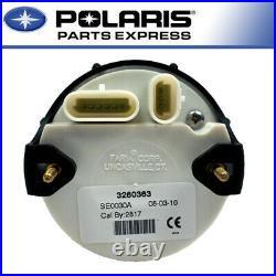 New Polaris 2001 2002 Sportsman 400 500 Speedometer Gauge 3280363 Oem