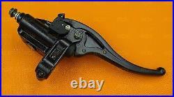 New Polaris Left Front Brake Master Cylinder For Sportsman 335 400 450 600