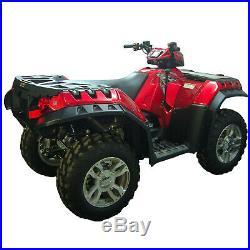 Overfenders Mud Guard Polaris Sportsman 550 850 XP550 XP850 XP1000 EPS 2009-2016