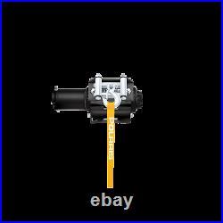 POLARIS HD 2,500LB WINCH New OEM (2014-19 Sportsman 450, 570 TouringSP) #2880432