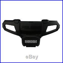 Polaris 0453352-070 Front Black Bumper Facia 7-2019 90 110 Sportsman 200