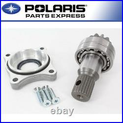 Polaris 16 17 Sportsman 1000 Highlifter Front Drive Pinion & Cover 2206588 New