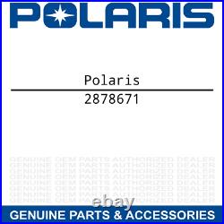 Polaris 2878671 Front Rack Extender 2012-2014 Touring Sportsman 800 500 400