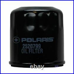Polaris 2 Quarts PS-4 Oil & Fluid Change Kit 2008-2016 Sportsman XP 550 850 1000