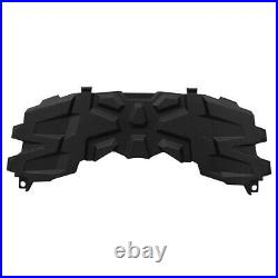 Polaris 5450073-070 Black Front Box Cover 2014-19 Sportsman 900 570 500 ACE