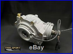Polaris Front Gear Case RZR 570 800 900 -Ranger 570 900 1000- Ace- Sportsman 570