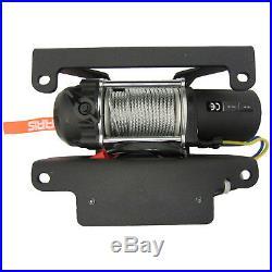 Polaris New OEM ATV 1500 LB Winch 1.5 Sportsman, Hawkeye, 300, 400 2876639