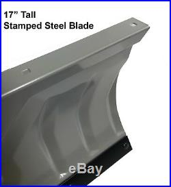 Polaris Sportsman 330 400 450 500 570 600 700 800 Snow Plow Kit Blade Package