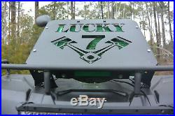 Polaris Sportsman 400 450 500 570 Radiator Relocation Relocate Kit All Years
