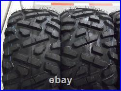Polaris Sportsman 570 27 Quadking Atv Tire Itp Blk Atv Wheel Kit Bigghorn Pold