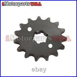 Polaris Sportsman 90 110 Outlaw 90 110 Atv Front Drive Sprocket 14t # 0453457