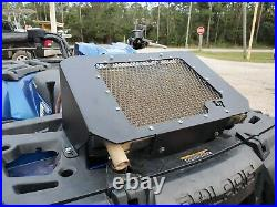 Polaris Sportsman Low Profile 550 850 1000XP Radiator Relocation Kit 2009 2021