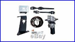 Rugged Electric Power Steering System Kit Polaris Sportsman 380W