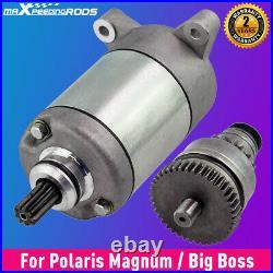 Starter Drive for Polaris Sportsman/Ranger 2X4 450 1998 5003084981 3090188 18645