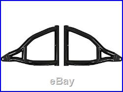 SuperATV High Clearance 1.5 Offset A Arms for Polaris Sportsman (See Fitment)
