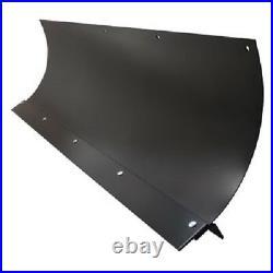 Tusk SubZero UTV Snow Plow Kit 50 Blade POLARIS SPORTSMAN ACE 325 570 900